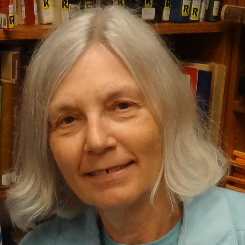 Larson Publications photo of author Elaine Mansfield